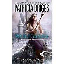Wolfsbane: Aralorn, Book 2 (       UNABRIDGED) by Patricia Briggs Narrated by Katherine Kellgren, Patricia Briggs