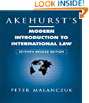 Akehurst's Modern Introduction to Int...