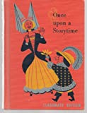img - for Once Upon a Story Time book / textbook / text book