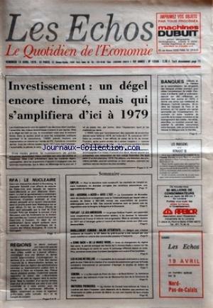 echos-les-no-12599-du-14-04-1978-investissement-un-degel-encore-timore-mais-qui-samplifiera-dici-a-1