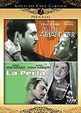 Nuestro Cine Clasico: Distinto Amanecer/La Perla [Import]