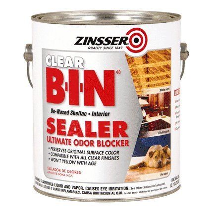 zinsser-249200-interior-bin-sealer-1-gallon-clear-pack-of-2