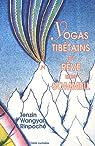 Yogas Tibétains du Rêve et du Sommeil par Wangyal Rinpo Tenzin