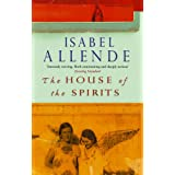 The House Of The Spiritsby Isabel Allende