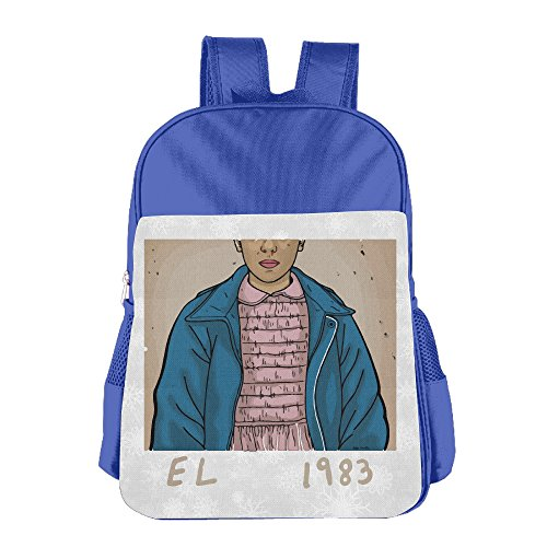Stranger Things Eleven Backpack