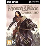 "Mount and Blade: Warband [UK Import]von ""Ascaron"""