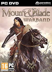 Mount and Blade: Warband [Import Anglais]