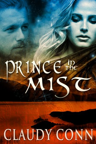 Prince in the Mist Book Cover