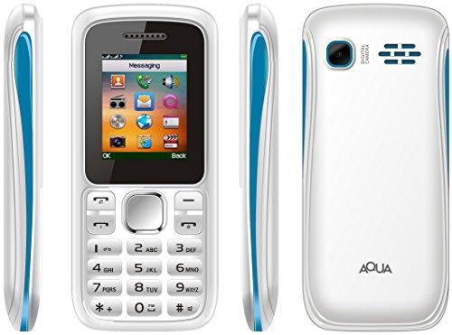 Aqua Neo - 1600 mAh Battery, Dual SIM...