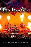 Three Days Grace: Live at the Palace 2008  [HD]