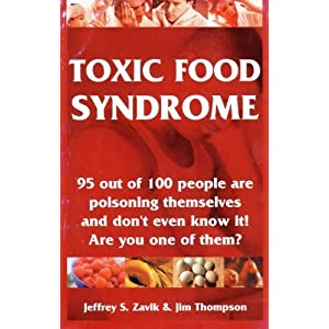 toxic food