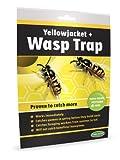 Tanglefoot 300000437 Wasp Bag Trap