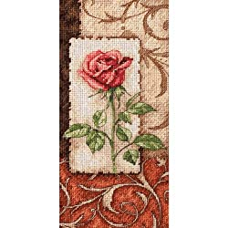 "Dimensions Counted Cross Stitch 4"" X 8"" from EK Success"