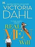 Real Men Will (Hqn)