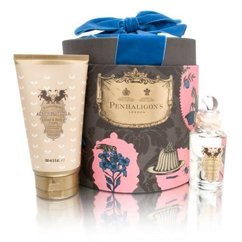 Penhaligons London Artemisia for Women 2 Piece Set Includes: 1.7 oz Eau de Toilette + 5.0 oz Hand & Body Cream