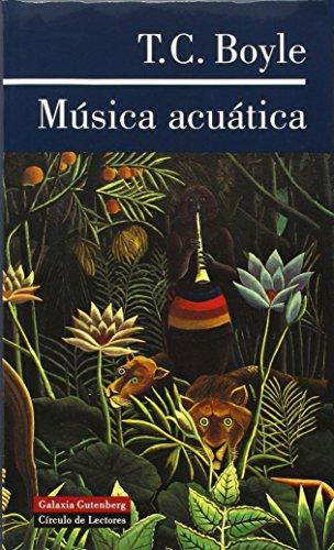 MUSICA ACUATICA descarga pdf epub mobi fb2