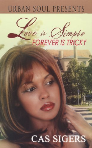 Love Is Simple: Forever Is Tricky (Urban Soul) front-564804