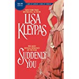 Suddenly Youby Lisa Kleypas