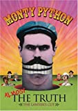 Monty Python: Almost the Truth - The Lawyer's Cut [DVD] [Import]