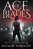 img - for Ace of Blades: Part One (Royal Flush Book 1) (Volume 1) book / textbook / text book