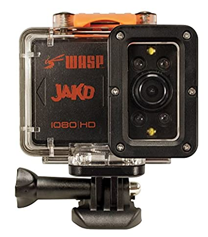 CLOSEOUT-WASPcam-JAKD-HD-Action-Sports-Camera