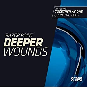 Razor Point -  Deeper Wounds