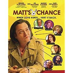 Matt's Chance