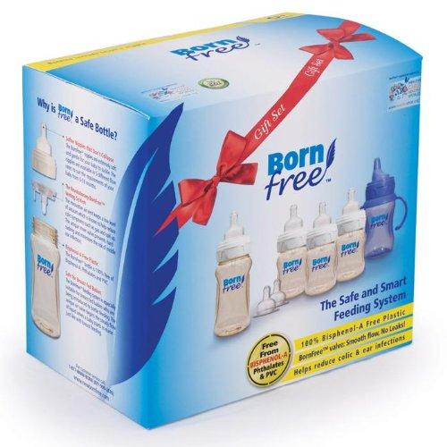 Born Free - Gift Set