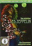Amazon.co.jpLed Zeppelin -Definitive Led Zeppelin(4dvd)