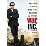War, Inc. ~ John Cusack
