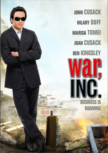 """War, Inc"" on iTunes"