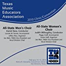 2010 Texas Music Educators Ass