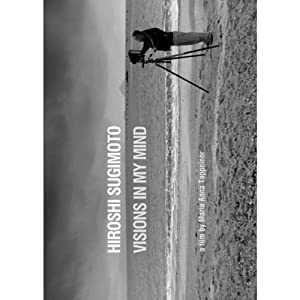 HIROSHI SUGIMOTO : VISIONS IN MY MIND [DVD]