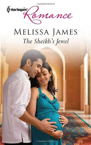 Image of The Sheikh's Jewel
