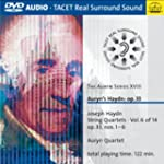 V 18: Auryn Series (DVD Audio)