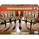 """Educa Borrás - Juego """"Saber y Ganar"""" (15951)"""