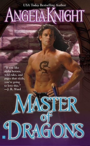 Image of Master of Dragons (Mageverse, Book 8)