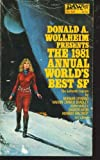 The 1981 Annual World's Best Science Fiction
