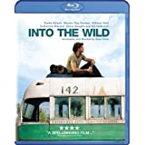 Into the Wild [Blu-ray] ~ Emile Hirsch