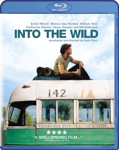 Cover art for  Into the Wild [Blu-ray]