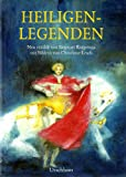 img - for Heiligenlegenden. ( Ab 7 J.). book / textbook / text book