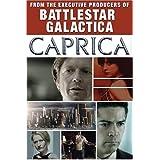 Battlestar Galactica: Capricaby Eric Stoltz