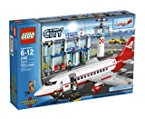 LEGO® City Airport 3182