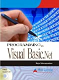 img - for Programming in Visual Basic.Net book / textbook / text book