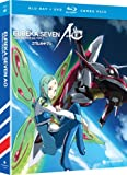 Eureka Seven AO: Part Two (Blu-ray/DVD Combo)