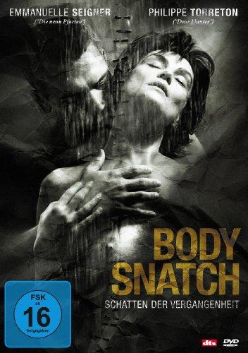 Body Snatch - Schatten der Vergangenheit