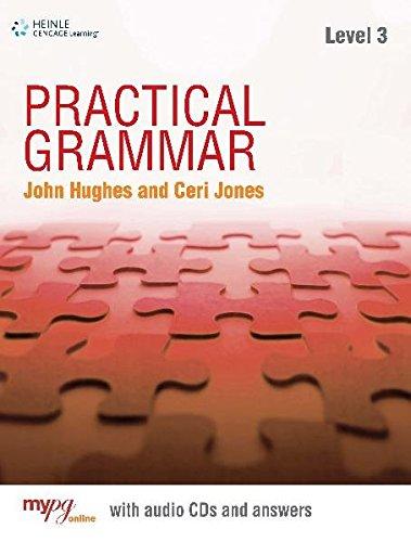 Practical grammar. With answers. Con espansione online. Con CD Audio. Per le Scuole superiori: 3