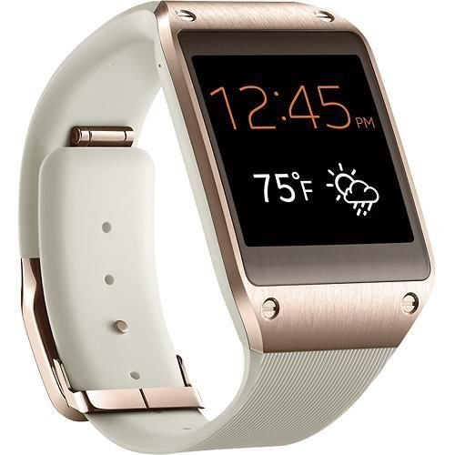 Samsung Galaxy Gear – Retail Packaging