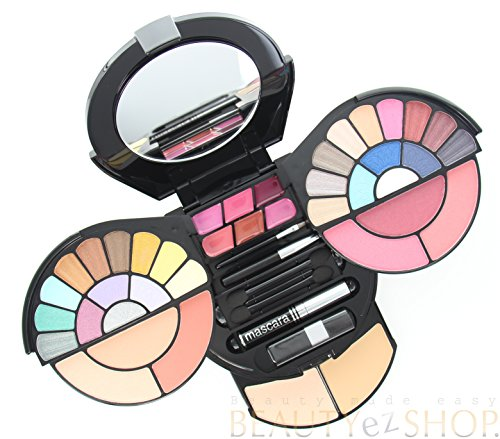 Best BR deluxe makeup palette colors