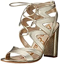 Sam Edelman Women's Yardley Dress Sandal